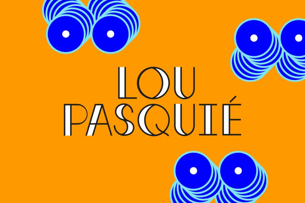 Création site internet centre social Lou Pasquié